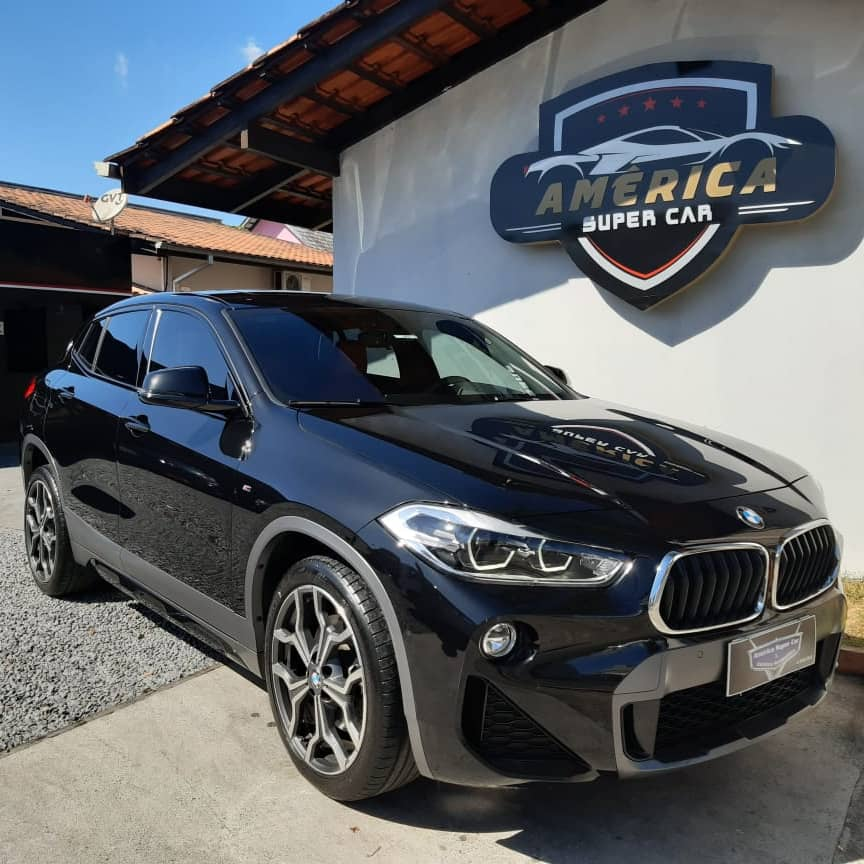 BMW X2 SDRIVE 20i 2019