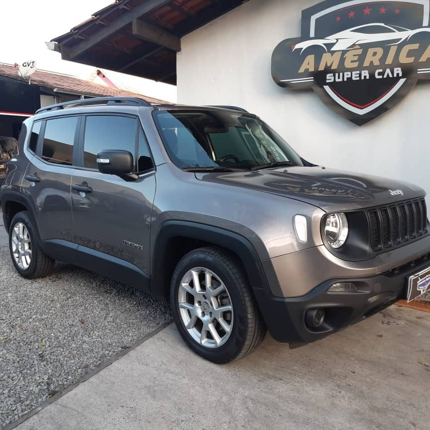 JEEP RENEGADE SPORT 2019